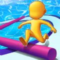 水上大闯关3D游戏最新安卓版